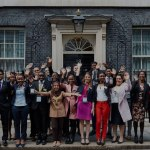 Be a Mentor! Apply for the Queen's Young Leaders Mentoring Programme 2017