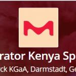 MERCK KGaA Accelerator Program Kenya Spring 2017 for Startups in Healthcare