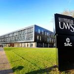 University of the West of Scotland Commonwealth Shared Scholarship Scheme 2017/2018