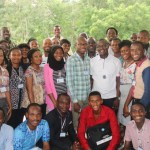 WACSI Civil Society Leadership Institute (CSLI) 2017 for Mid-Management Officers in Africa