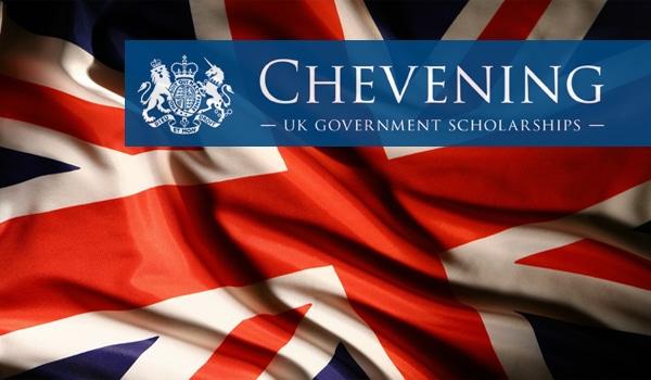 1,500 Chevening Scholarships 2020/2021 in UK for Developing