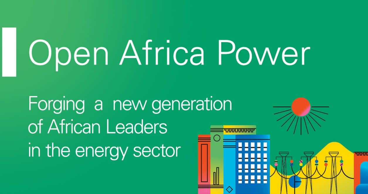 Ucsc Summer Session 2020.Open Africa Power 2020 For Young African Leaders Call For