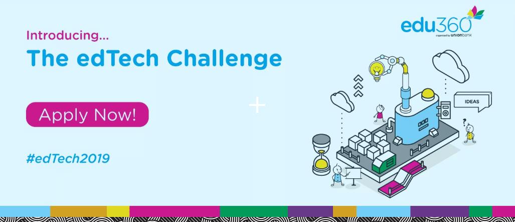 Union Bank edTech Challenge 2019 for Entrepreneurial Nigerian