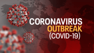 the danger of the global COVID-19 outbreak