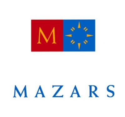 Mazars: Trainee Accountant (CA) SA 2021