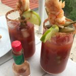 bloody mary new orleans style