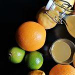 liquore agli agrumi fatto in casa