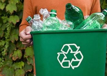 συλλογή ανακυκλώσιμων