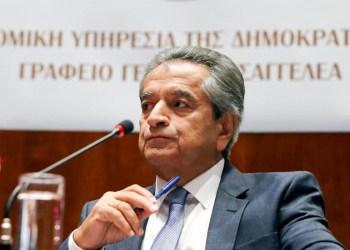 Κώστας Κληρίδης
