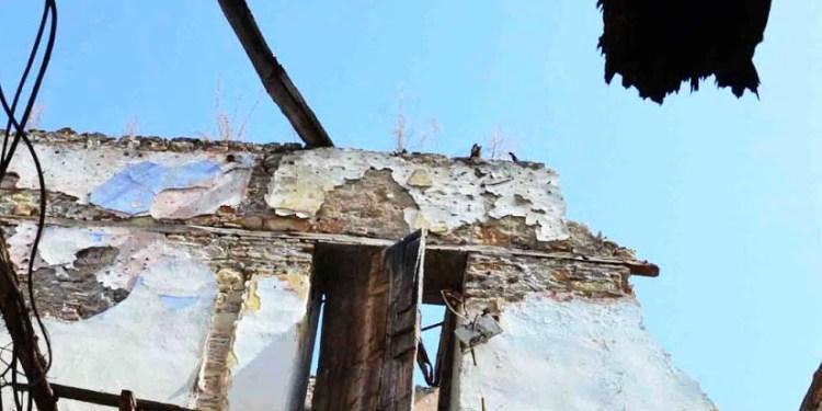 Κατάρρευση διατηρητέου - Προχωρά εκ νέου σε εισηγήσεις ο Δήμος Λευκωσίας