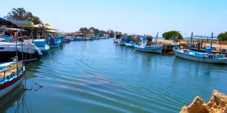 Ποταμός Λιοπετρίου