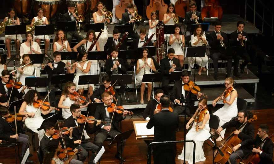 Συμφωνική Ορχήστρα