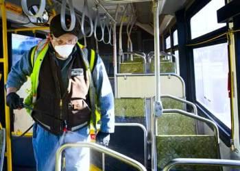 λεωφορείων
