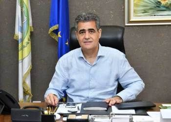 Δημάρχου Αραδίππου