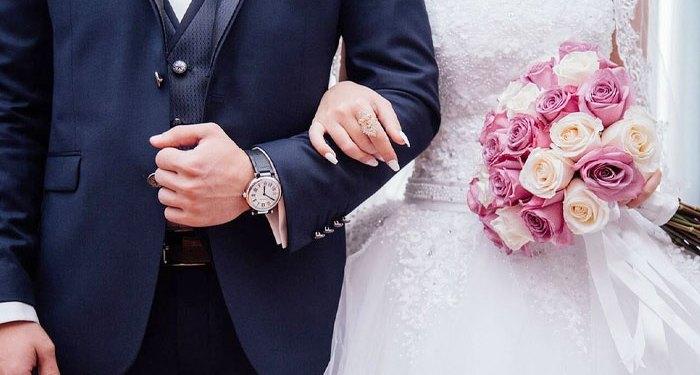 γάμων