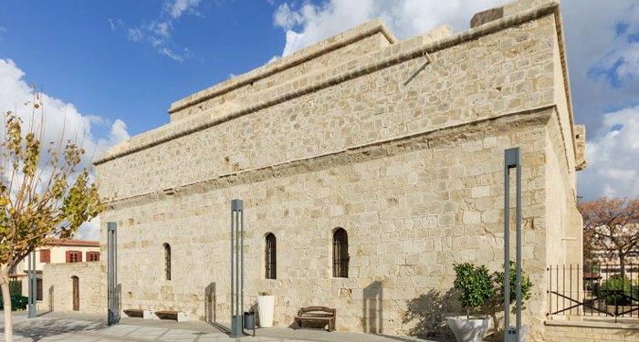 Κάστρο Λεμεσού