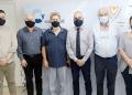 Συνάντηση Συγγραφέων & Δημοσιογράφων Τουρισμού με τον Υφυπουργό Ναυτιλίας