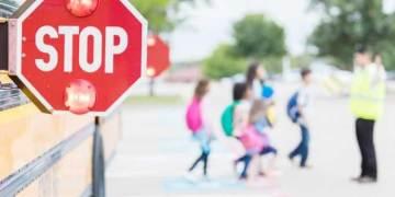 Σχολικών Τροχονόμων