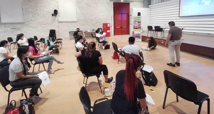 Συνεχίζονται οι εκπαιδευτικές δραστηριότητες για Υπηκόους Τρίτων Χωρών από το Δήμο Λεμεσού