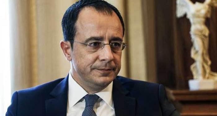 Υπουργού Εξωτερικών