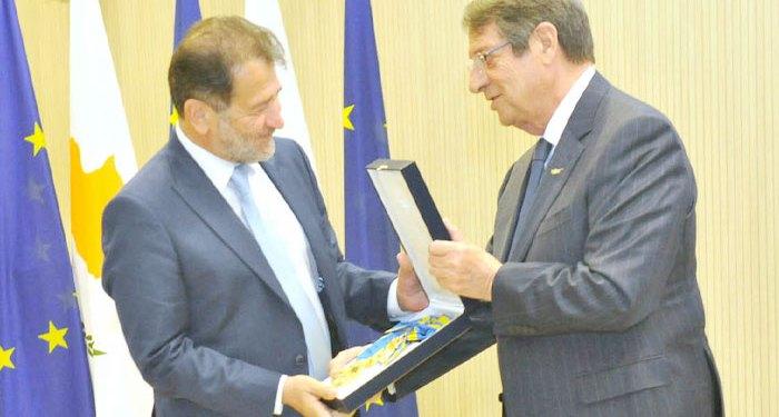 Κύπρος Νικολαΐδης