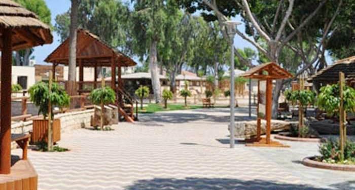 Ζωολογικός Κήπος Λεμεσού