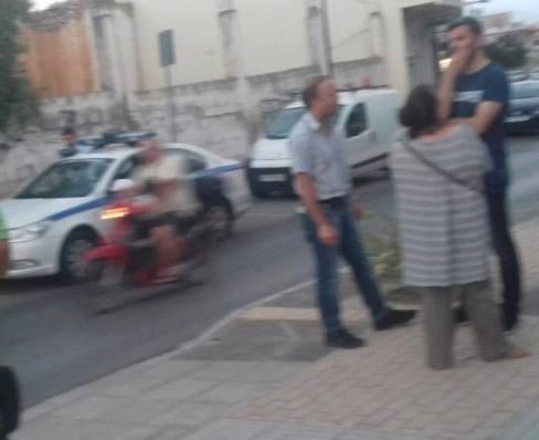 μανδρας εργαζομενοι αστυνομια1