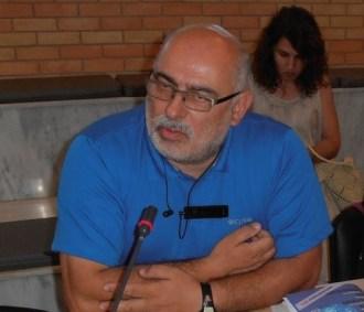 Ο κ. Θόδωρος Σπηλιοπουλος