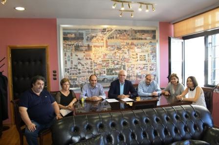 Δημοτικό Μαγειρείο δημιουργεί ο Δήμος Λαρισαίων