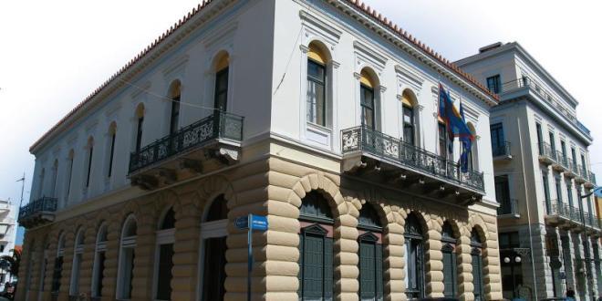 αντιπλημμυρικά έργα 25 εκατ ευρώ ζητάει ο Δήμος Καλαμάτας