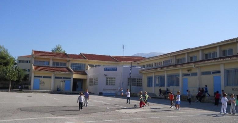 λειτουργία του 67ου Δημοτικού σχολείου Πάτρας
