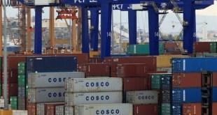COSCO δεν δίνει το λιμάνι για την εκδήλωση