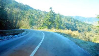 Χρηματοδότηση του δρόμου Μουζάκι - Λίμνη Πλαστήρα