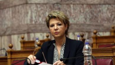 Όλγας Γεροβασίλη στη κριτική της ΚΕΔΕ