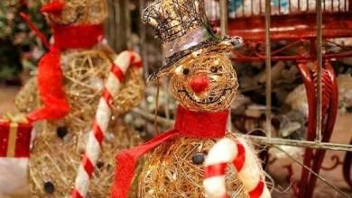 Χριστούγεννα στο Πεδίον του Άρεως