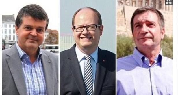 Corriere della Sera ο Δήμαρχος Αθηναίων