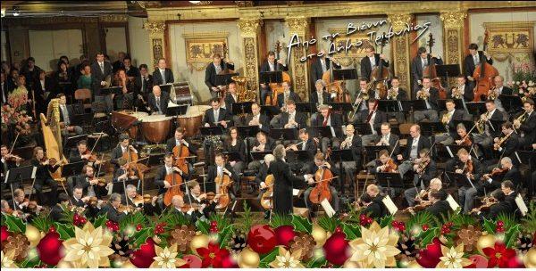 Πρωτοχρονιάτικη συναυλία