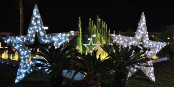 Περιστέρι - Χριστουγεννιάτικη αγορά