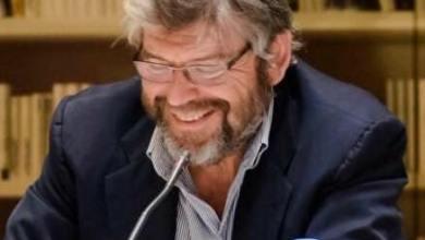 νέος πρόεδρος του ΟΠΑΝΔΑ Κωστής Μπιτζάνης