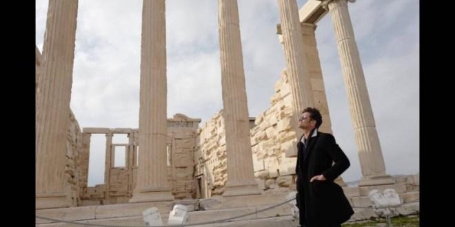 διαφήμιση της Ελλάδας