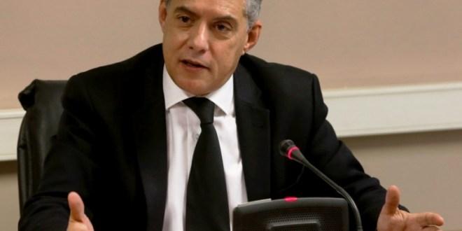 Κ. Αγοραστός: «Στις Περιφέρειες πρεσβεύουμε την Αυτοδιοίκηση της συνεργασίας, της συνέργειας, της δημιουργικότητας, της αγωνιστικότητας και της αποτελεσματικότητας»