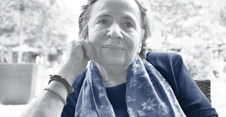 Χαϊδάρι τιμά την συγγραφέα Αλκυόνη Παπαδάκη