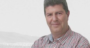Αιγάλεω : Ο Γιάννης Γκίκας για το ΣΜΑ στον Ελαιώνα