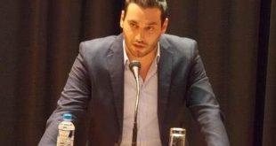 Χαϊδάρι : Ο επιχειρηματίας Θανάσης Νίκου , το νέο πρόσωπο στην δημοτική κίνηση του Αποστόλη Θεοφίλη