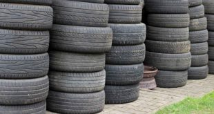 Πάνω από 6.000 ελαστικά στην ανακύκλωση στον Δήμο Ιλίου