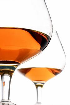 Primeira fotogarfia publicada no artigo Cognac - Um prazer irresistível!