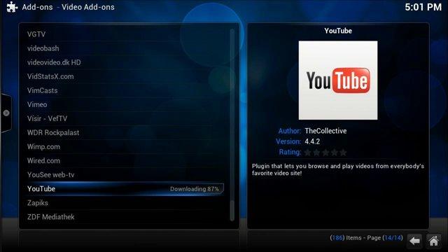 Alternatives to the Amazon Fire TV YouTube app | AFTVnews