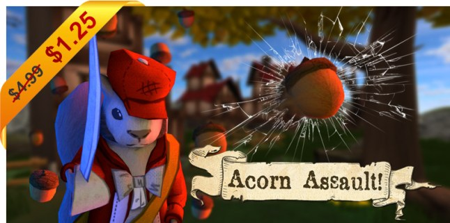 acorn-assault-125-deal-header