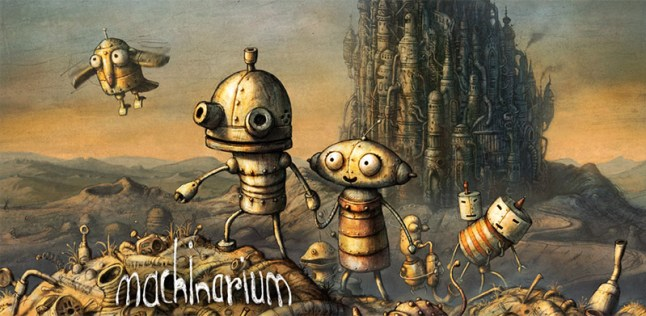 machinarium-header