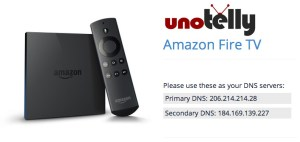 unotelly-dns-adresses-fire-tv